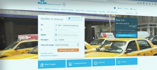 Klm.com Review