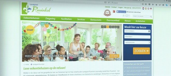 LandgoedRuwinkel.nl Review