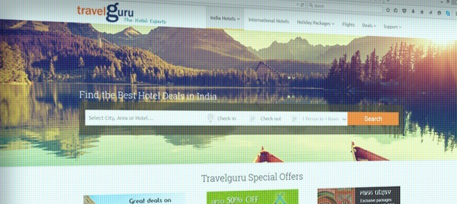TravelGuru.com Review