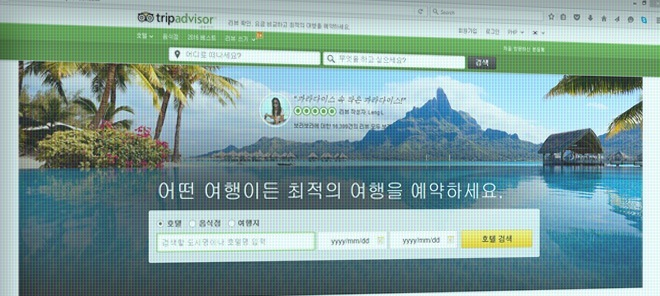 TripAdvisor.co.kr Review