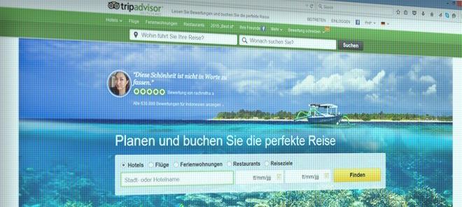 TripAdvisor.de Review