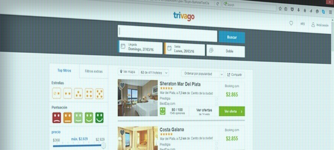 Trivago.com.ar Review