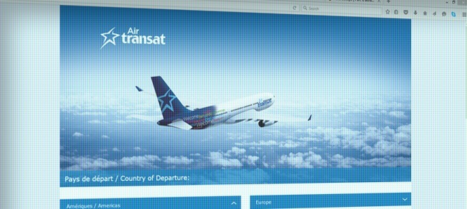 AirTransat.com Review