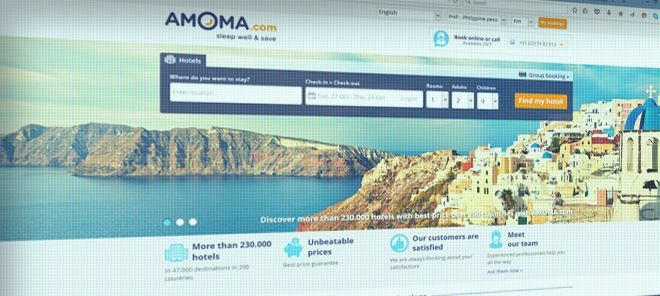 Amoma.com Review
