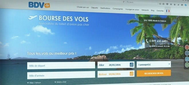 Bourse-Des-Vols.com Review