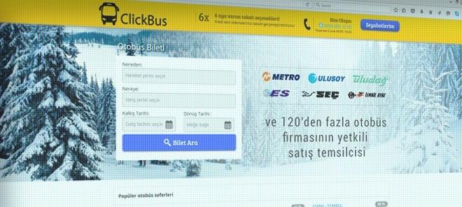 ClickBus.com.tr Review
