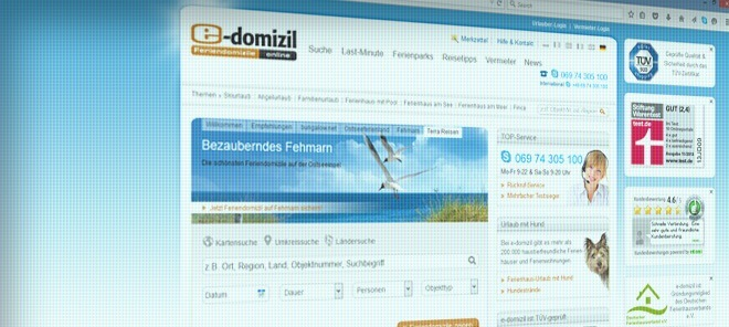 E-domizil.de Review