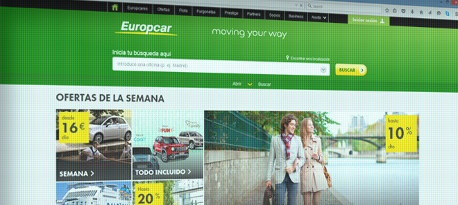 EuropCar.es Review