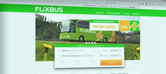 Flixbus.it Reviews