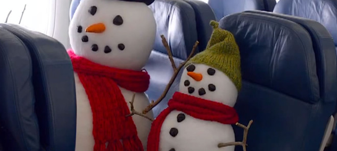 6 Tips for Holiday Air Travel