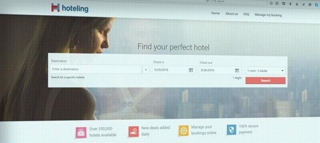 Hoteling.com Review