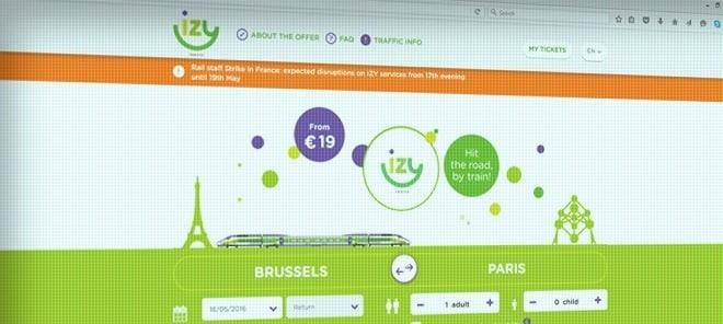 Izy.com Review