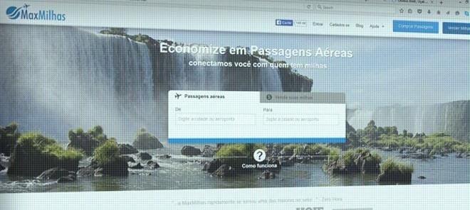 MaxMilhas.com.br Review