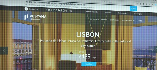 Pestana.com Review