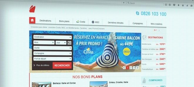 PromoCroisiere.com Review