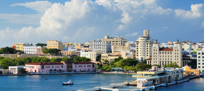 Caribbean Travel? Meet Puerto Rico!