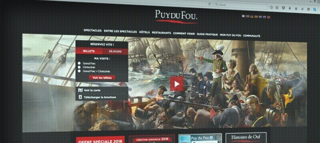 Puydufou.com Review