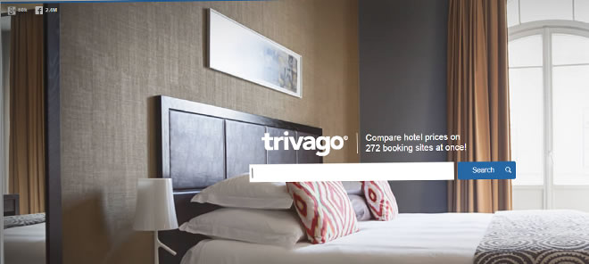 Trivago.co.uk