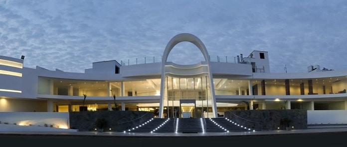 Estelar Vista Pacífico Hotel Asia