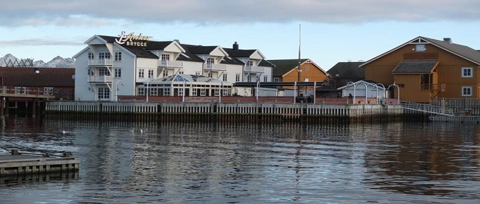 Hotel Anker Brygge Review