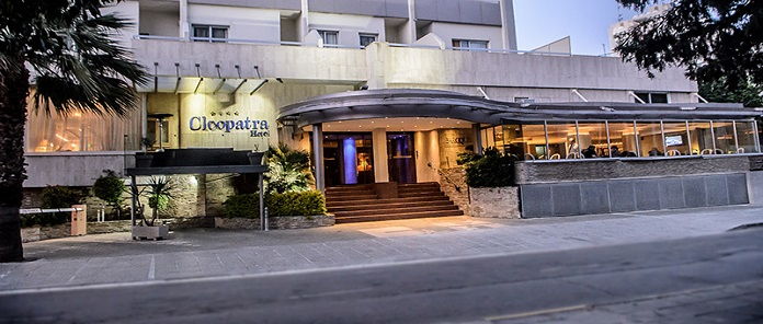 Hotel Cleopatra.com.cy Review