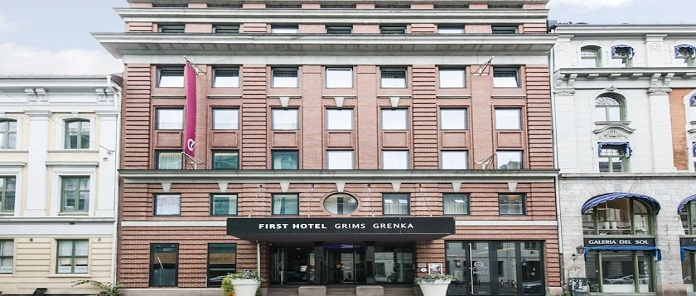 First Hotel Grims Grenka Review