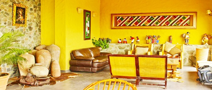 Huarco Hotel Restaurante & Bar