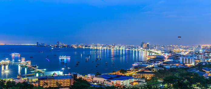 Amazing Bangkok and Pattaya 5N