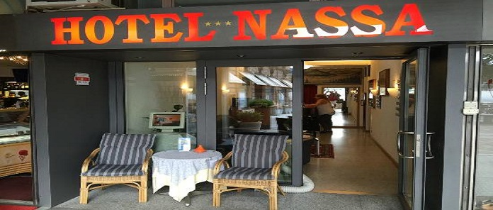 Hotel Nassa Garni Review