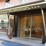Hotel Zurigo Review