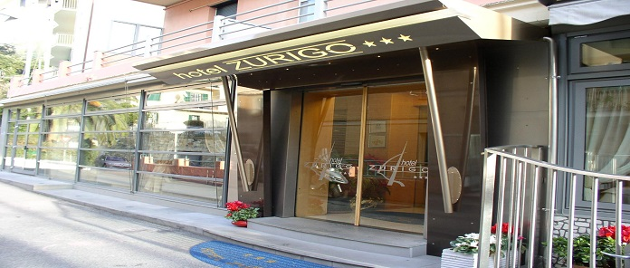 Hotel Zurigo Review