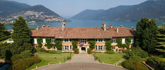 Hotel Villa Principe Leopoldo & Spa Review