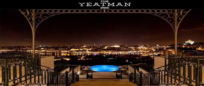 The Bacchus Suite – The Yeatman Porto Review