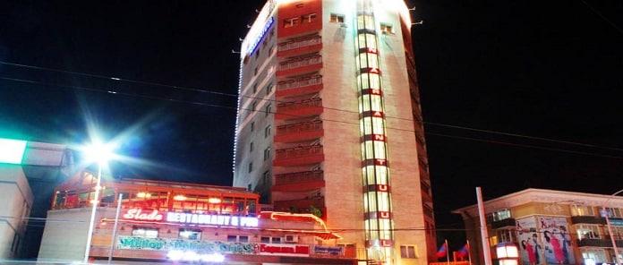 Narantuul Hotel Review