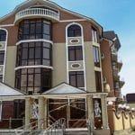 Hotel Antika Review
