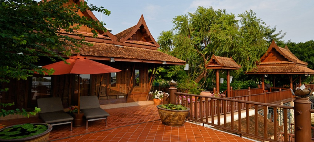 Chakrabongse Villas Review