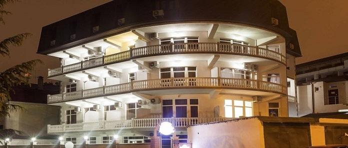 Raduga-Prestige Hotel Review