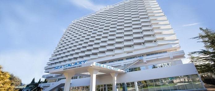Sea Galaxy Hotel Congress & Spa Review