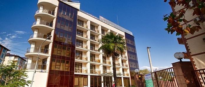Sonata Hotel Review