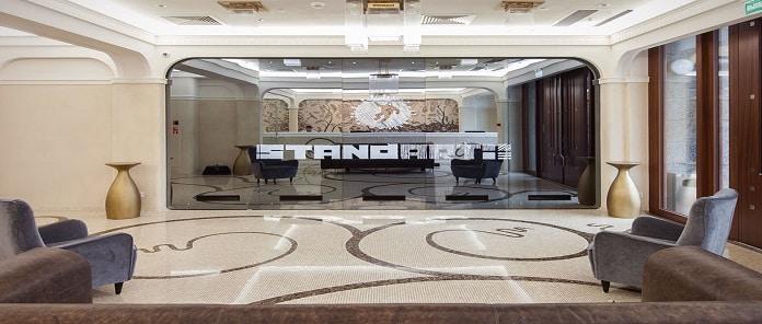 StandArt Hotel Review