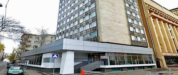 Ulanskaya Hotel Review