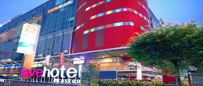 favehotel LTC Glodok Review