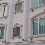 Silom3 Apartment Review