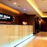 Citi M Hotel Gambir Review
