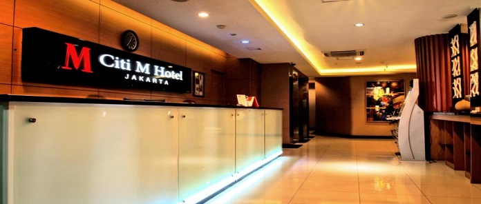 Citi M Hotel Gambir Review