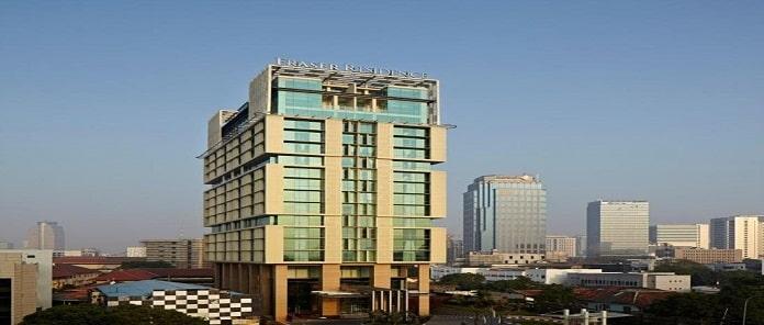 Fraser Residence Menteng Jakarta Review