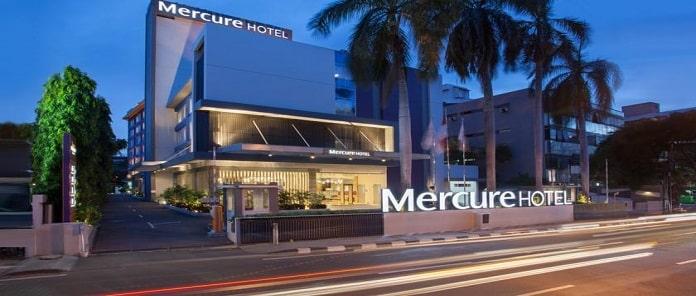 Mercure Jakarta Cikini Review