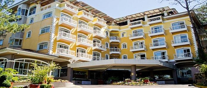 Hotel Elizabeth – Baguio Review
