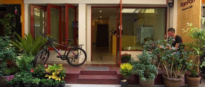 PanPan Hostel Review