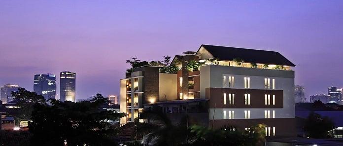Rasuna Icon Hotel Review